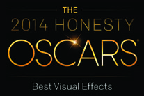 Honesty Oscars 2014: Best Visual Effects