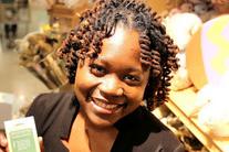 Shea Yeleen: A labor of love
