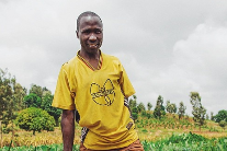 Kenya water projects through the eyes of 3 top Instagramers