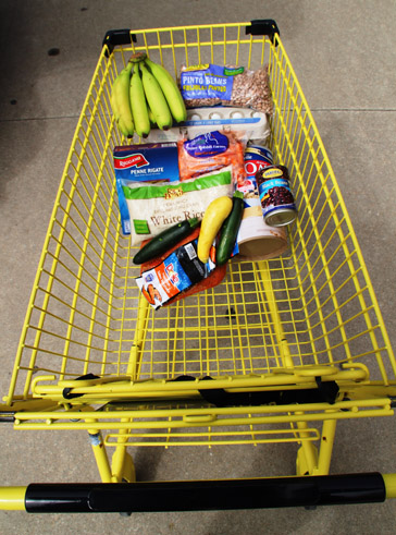 Photo My Shopping Cart
