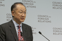 World Bank ups lending to reach poverty goal