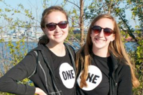 ONE DC interns organize 5k for energy poverty