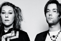 Martha and Rufus Wainwright sing for maternal health