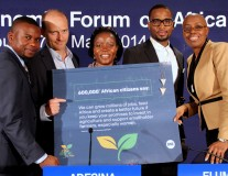 600,000 African citizens call on leaders to invest in agriculture