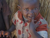 Help South Sudan survive hunger and malnutrition