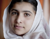 On her birthday, Malala inspires the world to be #strongerthan fear