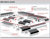 How the global health community is responding to Ebola