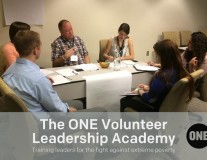 Introducing the ONE Leadership Academy – sign up now!