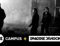ONE Campus + Imagine Dragons