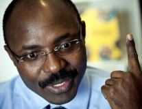 Meet Angolan transparency champion Rafael Marques
