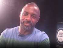 VIDEO: Idris Elba's Ebola message to world leaders