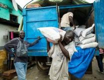 PHOTOS: 6 Everyday jobs affected by Liberia's Ebola crisis