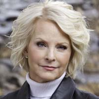 Cindy McCain Headshot