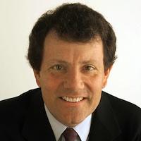 Nicholas Kristof HS 200x200