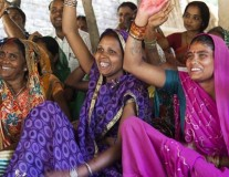 Why Development Begins with Women