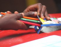 Amid Ebola crisis, 1 Liberian youth art program thrives