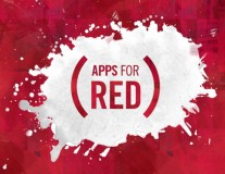 Apple is (RED) for World AIDS Day