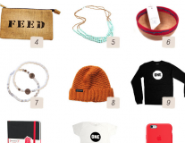 The 2014 ONE Holiday Gift Guide