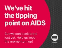 World AIDS Day report:  3 Ways to accelerate progress
