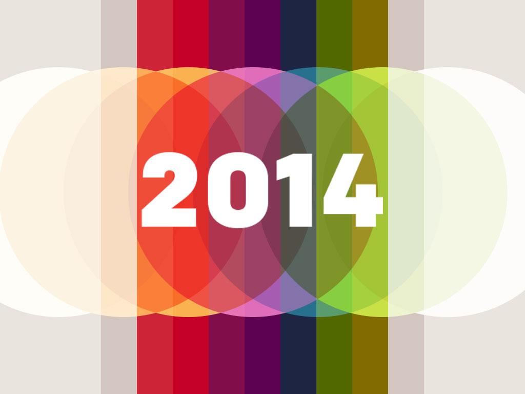 2014 blog