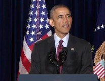 Pres. Obama on Ebola: 'The fight is not even close to being over'