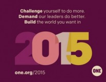11 New Year's resolutions for activists