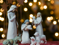 Melkam Yelidet Be'al – Merry Christmas!