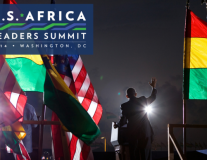 4 Priorities for Africa in 2015