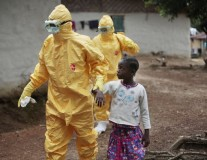 Ebola in 2015: The Road Ahead