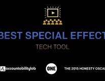 Honesty Oscars 2015: Best Special Effects