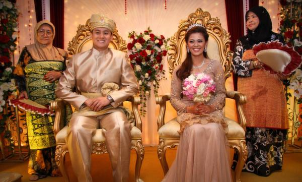 10 wedding traditions from around the world one one