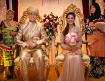 10 Wedding traditions from around the world