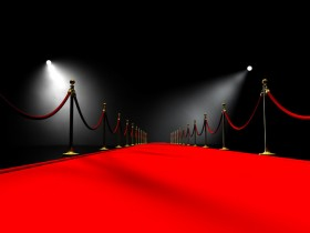 The Honesty Oscars red carpet: Wildlife activists, Liberian rappers, Russian photographers and more