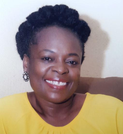 #ONEderWoman of the Week: Itoro Eze-Anaba