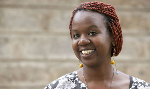 #ONEderWoman of the Week: Sitawa Wafula