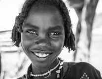 Happiness, health and hope in rural Chad