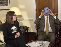 Blast from the past: Viewmasters take on Capitol Hill
