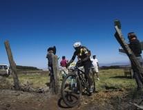 Joyce's story: Cyclist champion in Kenya