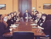 Advocacy 101: Talking with your Congressman