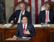 Japan's opportunity to lead