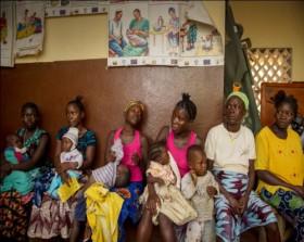 Promoting immunization amidst the threat of Ebola
