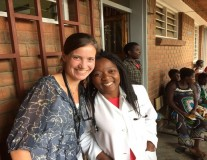 Training the next generation of Africa's doctors and nurses-one 'seed' at a time