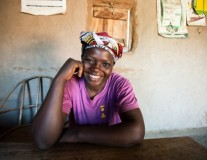 Decision-making time for Kenyan Farmer Christine Wasike: The Cost of Education