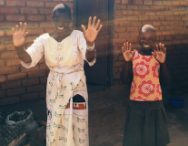 Photos: ONE Girls and Women heads to Malawi
