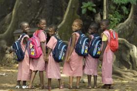 Photos: Children of Africa