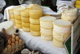 Gouda in the Congo? Gourmet Cheese Is Coming out of a War Zone