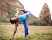 Yoga Is Helping End Poverty in Africa—No, Seriously