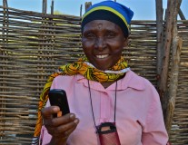 Get Africa connected – The important role of technology in rural farming