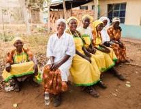 The Global Entrepreneurship Summit: investing in women and girls