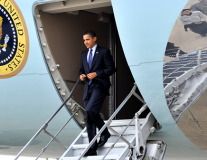 QUIZ: How many countries has President Obama visited?